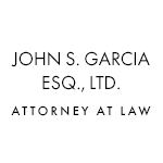 John S. Garcia,<br>Attorney at Law