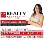 Nabile Paredes Realty PLLC